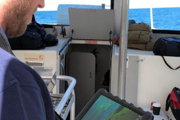 ROV_Image_Navigation
