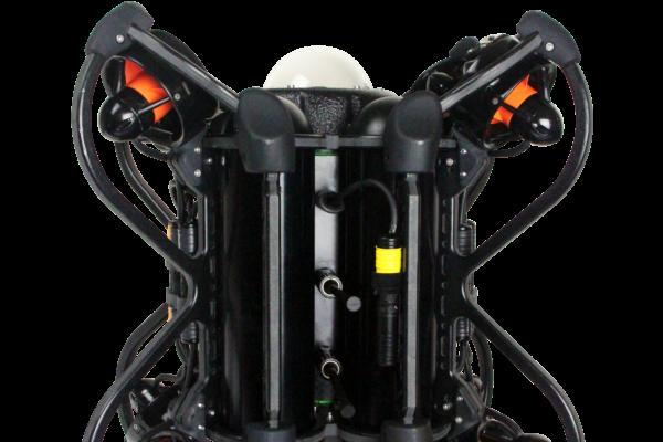 SRV-8 bottom