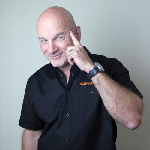 RJE Oceanbotics CEO headshot