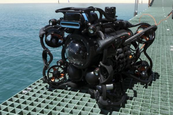 SRV-8 _ Topaz Subsea
